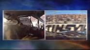 Big Wreck In Turn 3 - Martinsville Speedway 2011