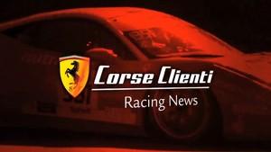 Corse Clienti Racing News n.11