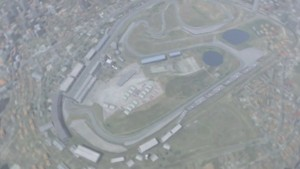 Brazil Circuit Preview 2011 Round 19