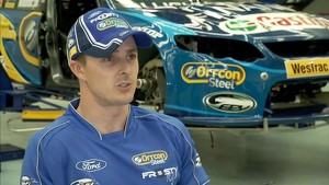 Ford Performance Racing - Falken Tyres Tasmania Challenge - Interviews