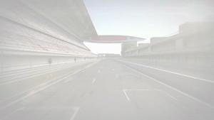 2012 Formula 1 UBS Chinese Grand Prix - Pirelli 3D Simulation