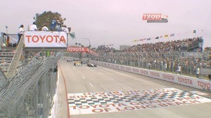 2012 Long Beach - IndyCar - Race Preview