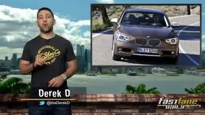 Durheimer to Audi, Hyundai Monkeys Business, New BMWs, & Dumbass Tuesday!