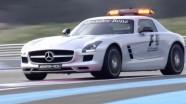Grand Prix Insights 2012 - Safety Car
