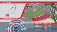 Brembo Brake Facts - Round 7 - Canada 2012