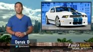 BMW V8 Upgrade,