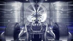 2012 Formula 1 - Pirelli Aerodynamics And Tyres