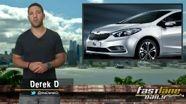 New GT-R Denied, Civic Pizza Drift, 2014 Kia Forte, & Dumbass Tuesday!