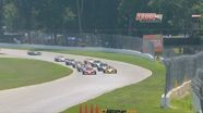 2012 - IndyCar - Mid-Ohio - Race Preview