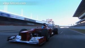 2012 Scuderia Ferrari Racing News n.13