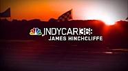 James Hinchcliffe Indycar Profile Toronto