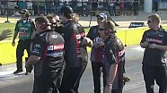 NHRA Final Eliminations 2012 Dallas