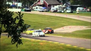 Top 5 Moments from VIR ALMS