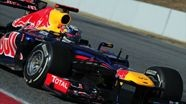 F1 Pirelli 2012 - Japan - Paul Hembery Interview