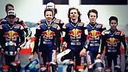 Red Bull MotoGP Rookies Cup 2012: Aragon