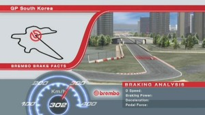 Brembo Brake Facts - Round 16 - Korea 2012