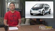 Tyga Crashes Lambo, VW Plug-Ins, BMW i3, Electric BigFoot, & Truck Tug Stupidity!