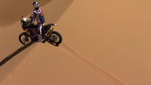 Rally Dakar 2013: Pre-Event Shoot Best Action