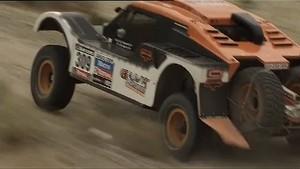 Dakar 2013 - Stage 8 - Salta to San Miguel De Tucuman