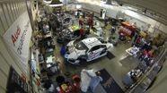 24h Daytona 2013 - Preparation