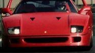 The new limited-edition special series Ferrari: LaFerrari