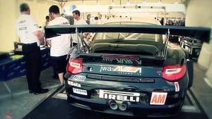Sebring 2012 : les forces GT en présence
