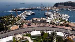 Why Charles Pic loves the Monaco Grand Prix