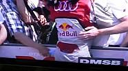 DTM Norisring 2013 - Ekström after race