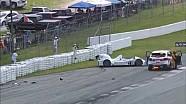 ALMS PC Crash - BAR 1 #7 - Canadian Tire Motorsport Park