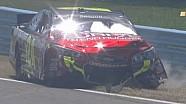 Jeff Gordon Hits the Wall | Watkins Glen (2013)