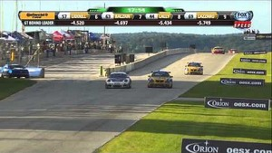 VISITFLORIDA.com Sports Car 250 Top 3 Moments