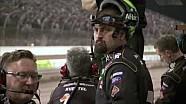 NASCAR Dramatic Finishes