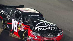 NASCAR Drew Herring Crash   Bristol (2013)