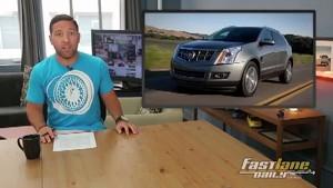 Corvette Hybrid, BMW Z5, Gumpert Bankrupt, New Cadillacs, & Doing It Wrong!