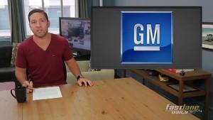 Alfa 4C Details, 2016 Mustang GT350, GM Tesla Model S, BMW M6 Destroyed, & Poop Thrower?!
