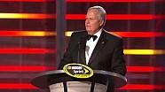NASCAR Rick Hendrick accepts Car Owner award