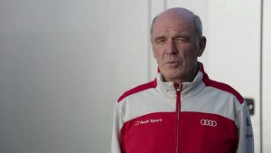 Dr. Wolfgang Ullrich on the new Audi R18 e-tron quattro