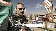 IVECO Dakar 2014 - 10th & 11th Stage