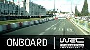 Onboard SS 01 Dani Sordo/ Rally de Portugal 2014