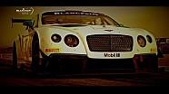 Blancpain GT Series  -  New Arrivals Bentley