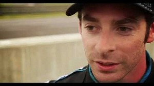 Simon Pagenaud finishes fourth at the Honda Indy Grand Prix of Alabama