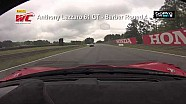 Barber 2014 - Anthony Lazzaro On Board Highlights of Round 4 GT