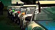 Porsche GT3 Cup Challenge Benelux - Round 1: Spa-Francorchamps