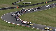 Blancpain Sprint Series - Brands Hatch 2014 - Main Race Short HL