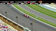 Mike Conway HUGE Crash - 2010 Indy 500
