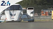 Le Mans 2014 - Exploring the RC Nissan ZEOD