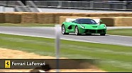 Ferrari at the Goodwood Festival of Speed 2014