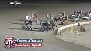 #ThrowbackThursday: World of Outlaws Sprint Cars July 27, 2011 Ohsweken Speedway