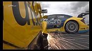 DTM Nürburgring 2014 - Best of Onboards