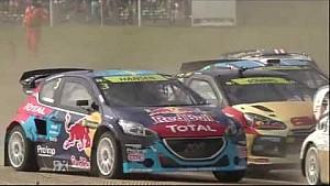 LOHEAC RX DAY 2 ROUND UP - FIA WORLD RALLYCROSS CHAMPIONSHIP